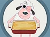 Beef Shepherds Pie