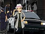 Debbie Detective