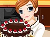 Tessas Cooking Kirschtorte