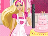Barbie Party Cleanup Ru