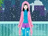 Quirky Rain Coats