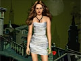 Bella Cullen Dress up