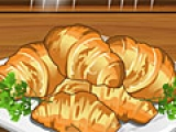 Crusty Croissants
