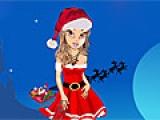 Sweet Santa Bratz