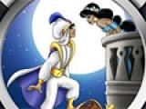 Aladdin Pic Tart