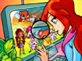 Winx Hidden Numbers 3