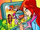 Winx Hidden Numbers 3