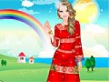 Barbie Lace Fashion