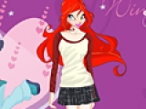 Winx New Fashion 2010 Style