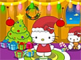 Hello Kitty XMas Celebration