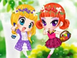 Fruit Fairies 3
