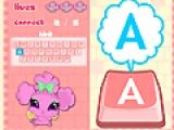 Winx Pets Keyboard
