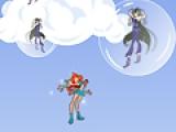 Winx Bubbles