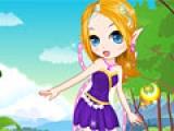 Игра Butterfly Fairy 3