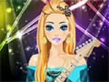Rock Star Make-up 2