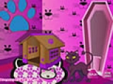 Monster High Pet Room