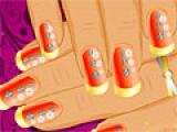 Nouveau Nails