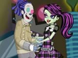 Frankie Stein and Hoodude Voodoo