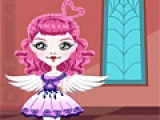 Chibi C.A.Cupid Dress Up