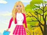 Barbie School Fashion Ru