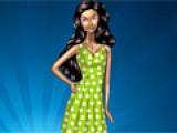 Black Barbie Dress up