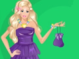 Barbie fashion home