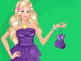 Barbie fashion home
