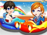 Happy Bumper Cars