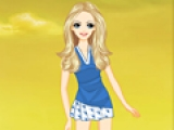 Sporty Clothes For Barbie