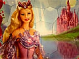 Puzzle Mania Barbie of Swan Lake