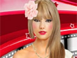 Taylor Swift Makeover Ru