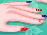 Alicia Manicure Fun