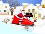 Santa Claus Ride