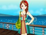 Sarahs Summer Cruise