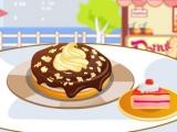 Doughnut Decoration