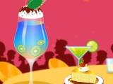 Игра Ice Cream Cocktail