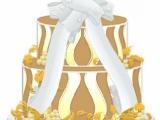 Create Your Wedding Cake
