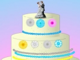 Decorate a Wedding Cake