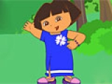 Teacher Dora Dress Up
