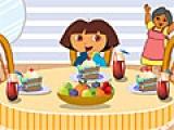 Игра Doras Dining Table Decor