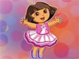 Dora Kids Dressup