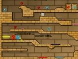 Игра Огонь и вода 2: в храме света