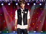 Justin Bieber fashion dress up