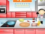 Emma Recipes: Chicken Parmesan