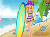 Hawaii Surfing Photo Album