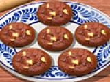 Saras Cooking Class Cholocate Cookies