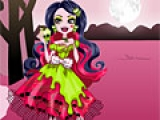 Scarily Ever After Snow Bite Draculaura