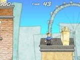 Rooftop Runner