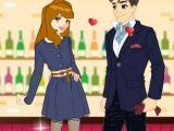 Date On Valentine's