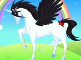 Игра Unicorn Dress-Up 2